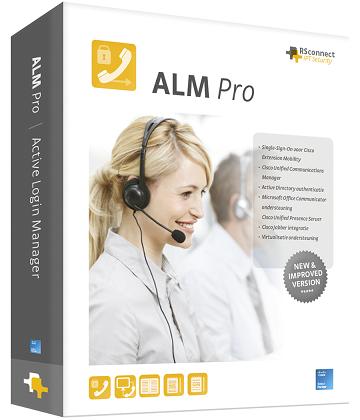 ALM Pro