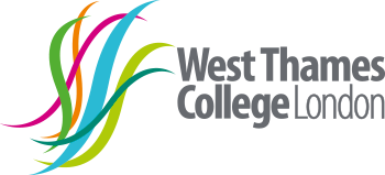 logo west thames college