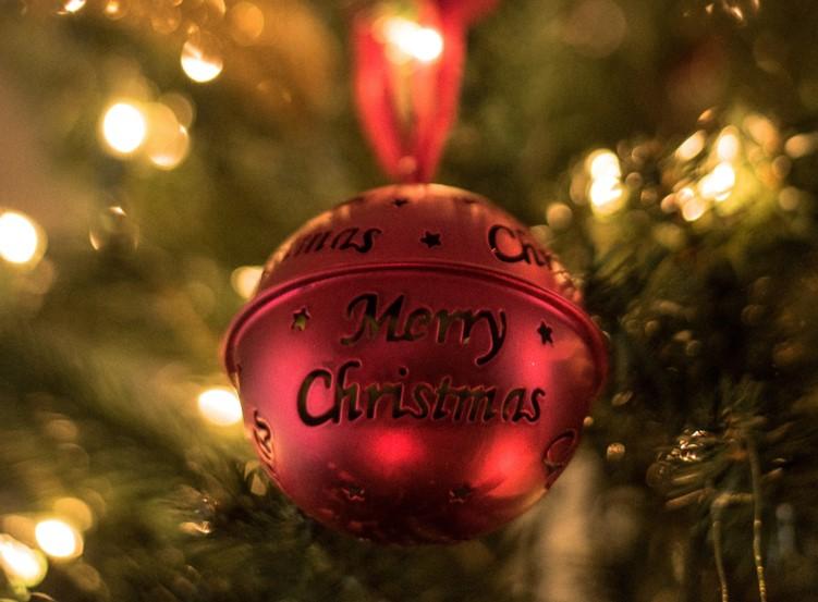 christmas happy new year unsplash chad madden